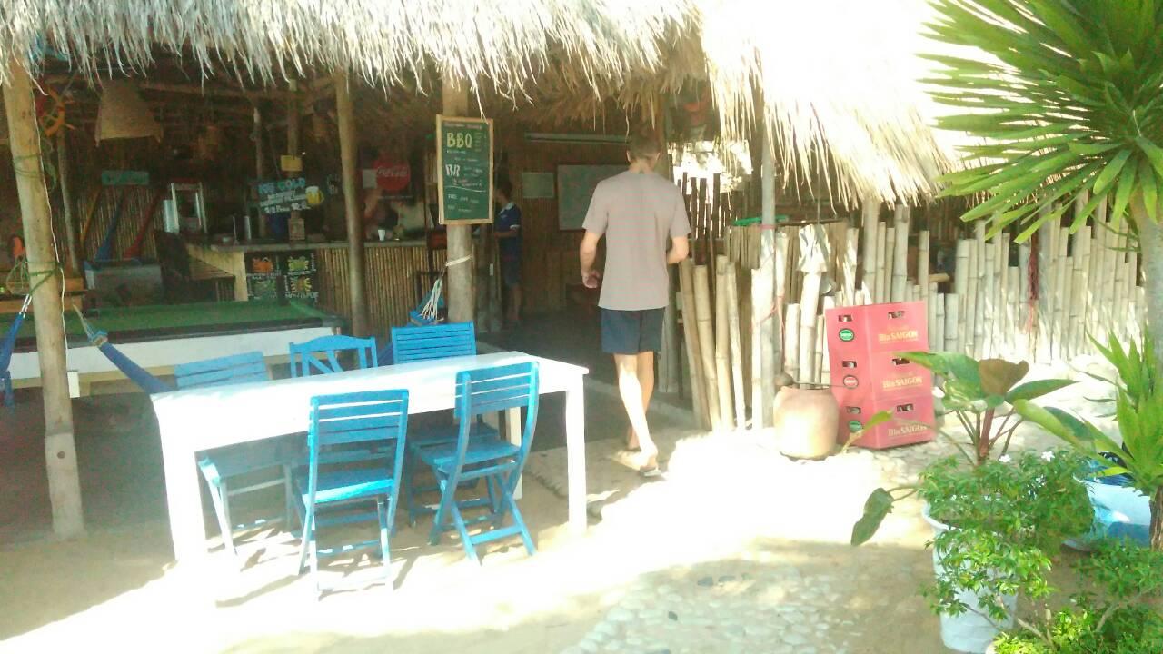 lifes a beach 2